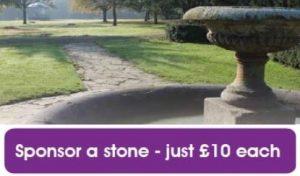 Sponsor A Stone