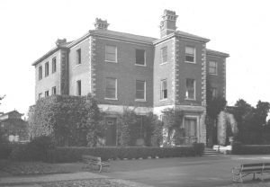 Boultham Hall