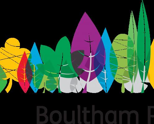 Boultham Park Logo