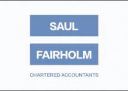 Saul Fairholm