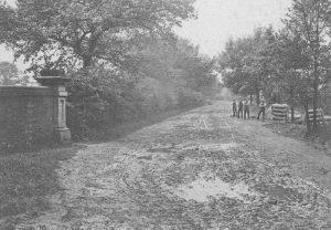 Boultham Hall Drive
