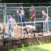 Boultham Park - Weir